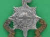 KK 646. Royal Sussex Regiment. Slide bim 37x43 mm.