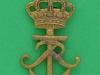 Søværnets Reserve Officers Skole, 27 x 45mm