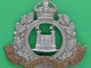 KK 1710. 4th, 5th and 6th Battalion the Suffolk Regiment Territorial Army Force. 48x42 mm.