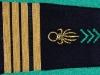 Commandant, Chef Escadron