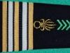 Leiutenant Colonel Junior Regt or Demi Brigade