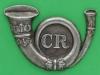 Cambridgeshire Regiment. 66x44 mm.
