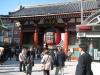 01 nov, Tempel i Tokyo