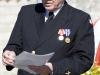 Navy Chaplain Eigil Andreasen speak