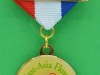 2018-East-Asia-Flower-medal-Korea-Japan-China-30-mm