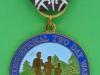 New-Zealand-IML-March-Rotorua-two-days-walk-aeldre-medalje