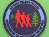 New Zealand IML Rotorua patch