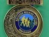 Rotorua New Zealand IML march 2020 2x20 km, new medal
