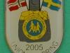 Unionsvandring 2005, Norges adskillelse fra Sverige.