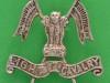 7th Light Cavalry, 34 x 40mm