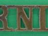 RW1617. Royal Naval Division shoulder title 35x14 mm.