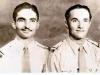 RAB Khamshi Awia Yacoub Yousif on left