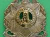 KK 1832. 10th County of London Hackney Battalion. Slide 38x48 mm.