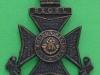 KK 2415. 12th Battalion the London Regiment.Slider 37x48 mm.