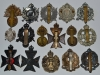 The London Regiment 5th-10th Battalions