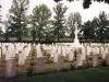Udine war cemetery