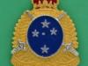 Royal New Zealand Army Logistic Regiment, 41 x 51mm