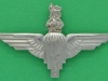 KK 2059. Parachute Regiment. Slide 69x41 mm.