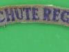 The Parachute Regiment. Cloth shoulder title. 120x15 mm.