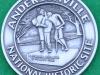 US Civil War prison camp Andersonville visit 2016