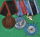 Unofficial Medals