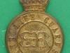 KK 1874. The Life Guards, 1936. Edward VIII. lugs 27x39 mm.