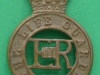 KK 1876. The Life Guards 1953. Slide Gaunt 27x38 mm.