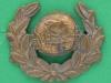 CW416. Royal Marines. Collar badge 37x31 mm.