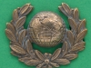 CW416. Royal Marines. Collar badge 39x31 mm.