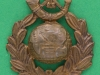 KK 1097. Royal Marines Light Infantry. Lugs 36x39 mm.