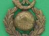KK 1097. Royal Marines Light Infantry. Lugs 37x41 mm.
