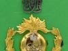 KK 1113. Royal Marines Band Portsmouth. Two parts badge 51x69 mm.