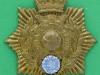 KK 1118. Royal Marine Band Chatham Division, 1905-23. 72x86 mm.
