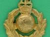KK 2101. Royal Marines post 1953 Personally purchase. Pin 38x49 mm.