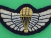23rd Special Air Service, bouillon wing, 60x30  mm.