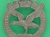 KK 2057. The Glider Pilot Regiment 1950. Slide J. R. Gaunt. London. 41x46 mm.