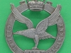 KK 2058. Glider Pilot Regiment post 1953. Slide 41x45 mm.