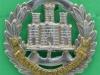 KK 1742. 4th Battalion The Northamptonshire Regiment, Territorial Army. Slide 46x43 mm.
