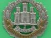 KK 666. The Northamptonshire Regiment. Slide 46x43 mm.