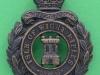 KK 1733. 8th Isle of Wight Rifles, Princess Beatrices Battalion, the Hampshire Regiment. Slide 34x45 mm.