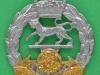 KK 1998. The Royal Hampshire Regiment, post 1953. Slide 43x49 mm.