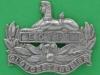 KK 634. Gloucestershire Regiment. Slide 54x43 mm.