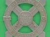 KK 2023. The Highland Regiment 1942. Lugs 55x53 mm.