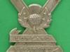 KK2022. The Lowland Regiment June 1942. Slide 40x44 mm.