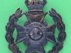 KK 1740. 7th Battalion Robin Hoods, Sherwood Foresters. Slide 42x51 mm.
