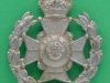 KK 1740. 7th Robin Hoods Battalion the Sherwood Foresters. Slide 43x50 mm.