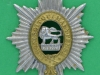 KK 1991. The Worcestershire Regiment 1925. Lugs 38x53 mm