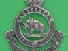 2nd Battalion The Duke of Wellington Regiment. 28x34 mm.