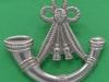KK 658. Oxfordshire & Buckinghamshire Light Infantry. Slide 47x44 mm