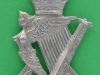 KK 691. Royal Irish Rifles. Slide F. N. Birmingham. 33x53mm.